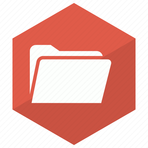 Data, files, folder, storage icon - Download on Iconfinder