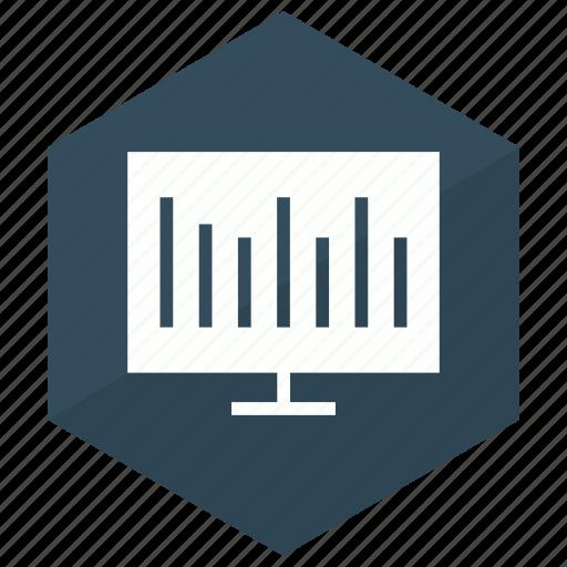 Analysis, data, graph, report, statistics icon - Download on Iconfinder