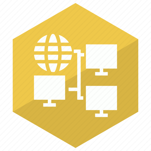 Connection, internet, network, networking icon - Download on Iconfinder