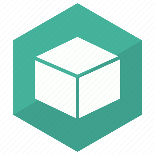 business, cargobox, carton, package icon