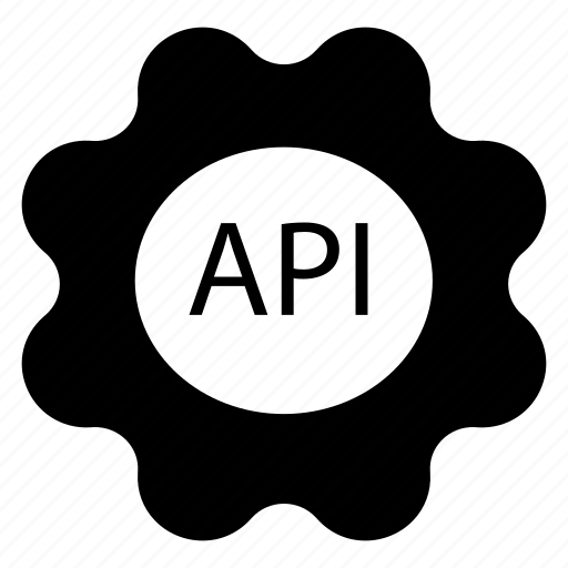 account, api, badge, corporate icon