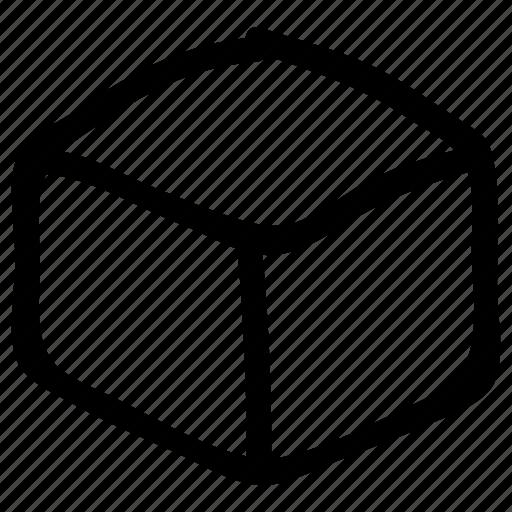 business, cargobox, carton, package icon