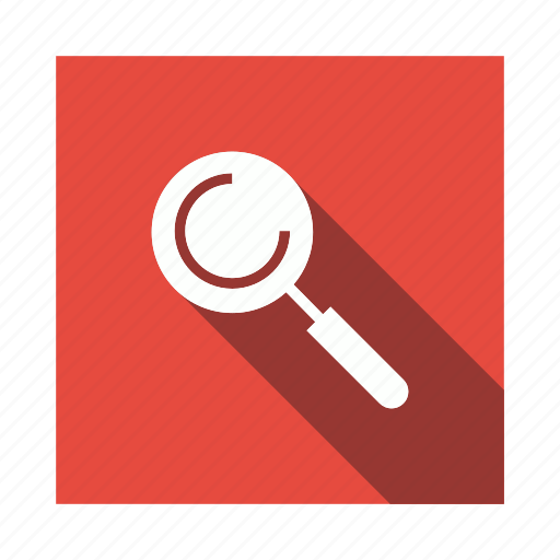 Find, magnifier, magnifying, search icon - Download on Iconfinder