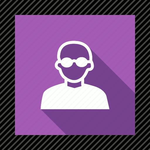 Profile, person, account, avatar, user icon