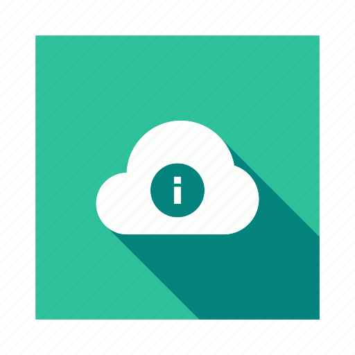 Cloud, help, information, seo icon - Download on Iconfinder