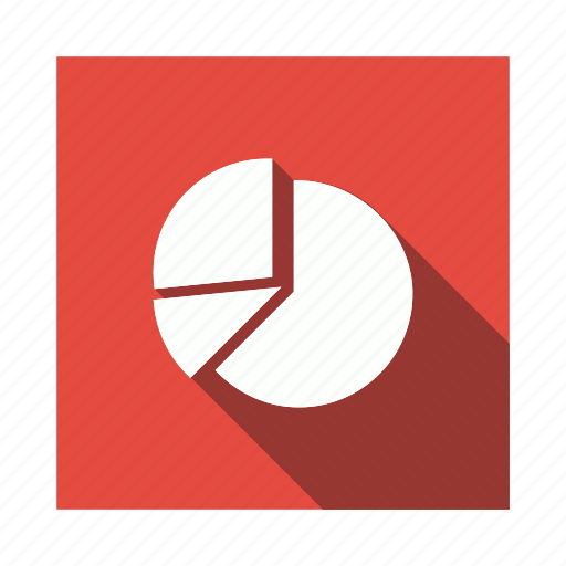analytics, chart, graph, pie, statistic icon
