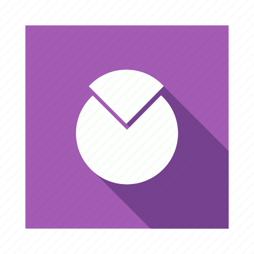 analytics, chart, pie, piechart icon