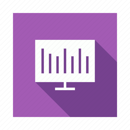 analysis, data, graph, report, statistics icon