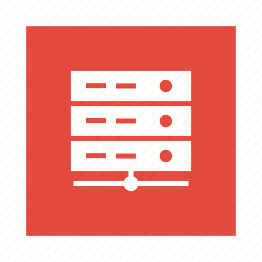 Database, server, share, storage icon - Download on Iconfinder