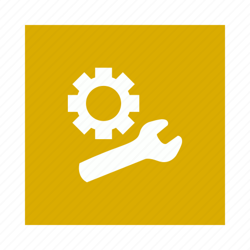 gear, options, setting, tool icon