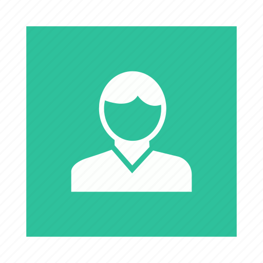 Avatar, man, person, user icon - Download on Iconfinder
