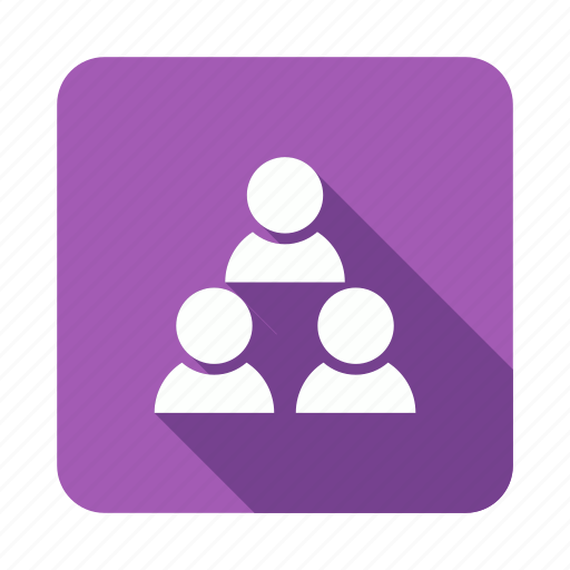 connection, group, people, user icon