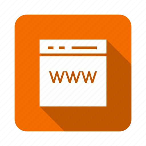 sections, template, web, website icon