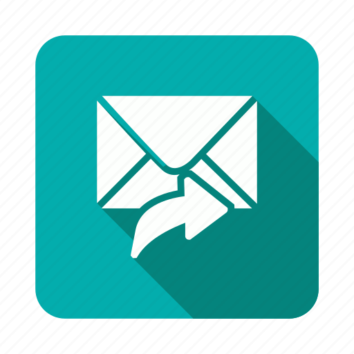 email, envelope, mail, send, sent icon