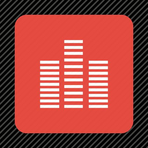 analysis, analytics, diagram, optimization, statistics icon