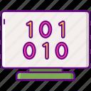 binary, code, programming, protocols