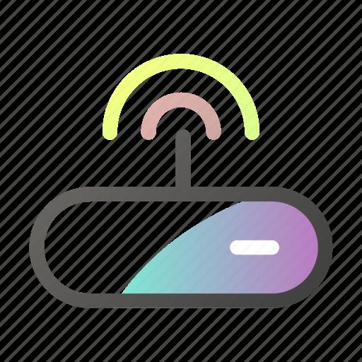 data, internet, network, wifi, wireless icon