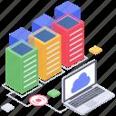 cloud computing, cloud connection, cloud devices, cloud hosting, cloud services, cloud technology icon