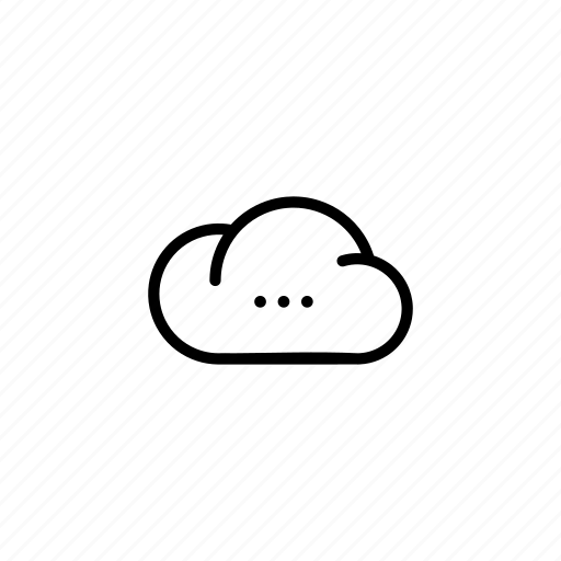 ..., cloud, clouds, data, loading, transfer, upload icon