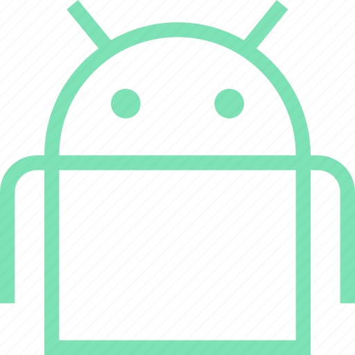 android, device, green, mobile, os, phone, robot, system icon