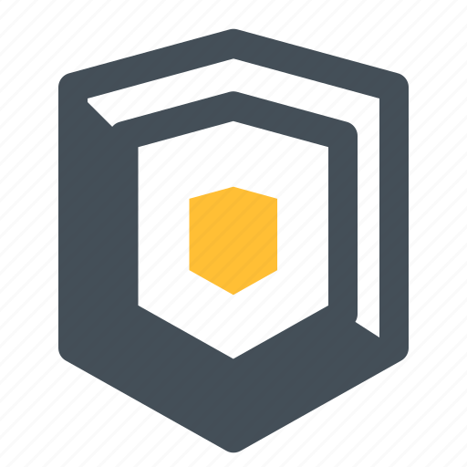 data, defend, safety, security icon