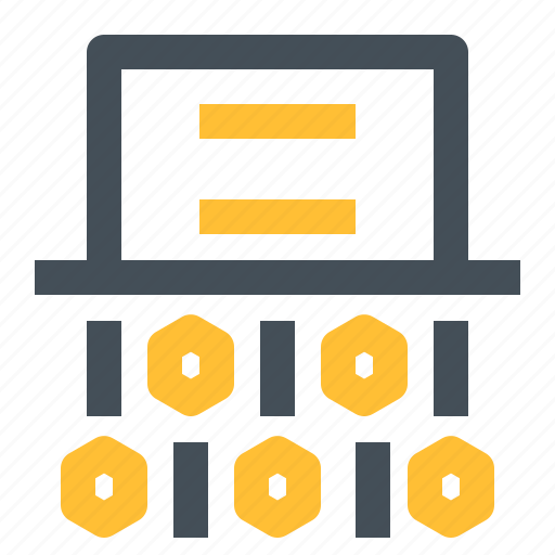code, encrypt, hash, lock, password, protect icon