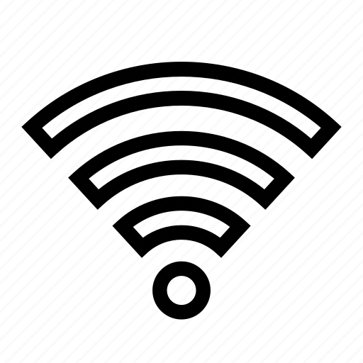 connect, internet, network, signal, wifi, wireless icon