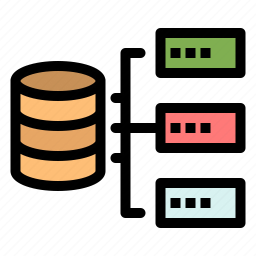 Base, data, servers, storage icon - Download on Iconfinder