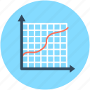 line graph, analytics, infographic, analysis, graph