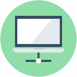 client server, internet sharing, laptop, network, shared network icon