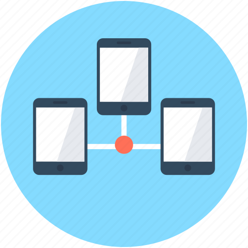 mobile connections, mobile connectivity, mobile network, mobile networking, network icon