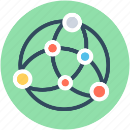 connection, global network, network, network grid, networking icon