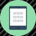 binary, coding, mobile development, mobile programming, smartphone