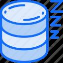 data, data science, in, rest, sleeping, snoring, storage
