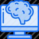 artifical, brain data science, inteligence, ml, robot