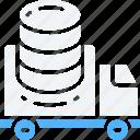data, data science, in, move, transit, travel, truck
