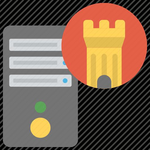 castle land website, castle server backup, castle web server, datacastle, web server software icon