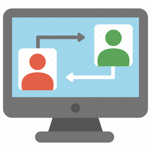 client setting, customer management, private page settings, user page, user settings icon