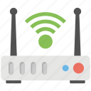 wifi hotspot, wifi network, wifi router, wifi zone, wireless router icon