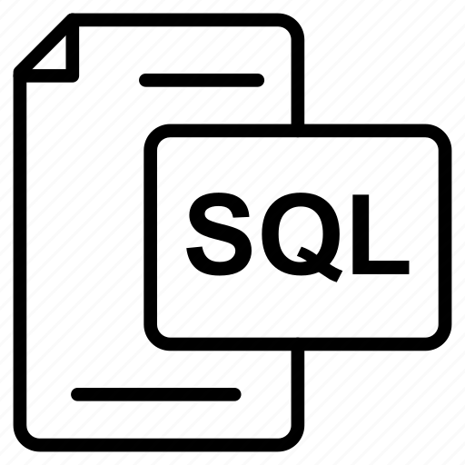 Database, document, file, sheet, sql icon - Download on Iconfinder