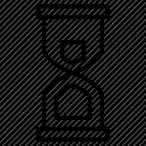 countdown, deadline, hourglass, stopwatch, timer icon