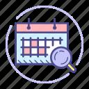 calendar, date, event, multiply, schedule, time