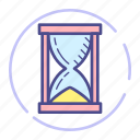 hourglass, schedule, time, timer, watch