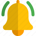 bell, ringing