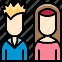 avatar, bride, couple, dating, groom, valentine, wedding