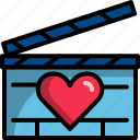 dating, love, movie, night, romantic, theater, valentine