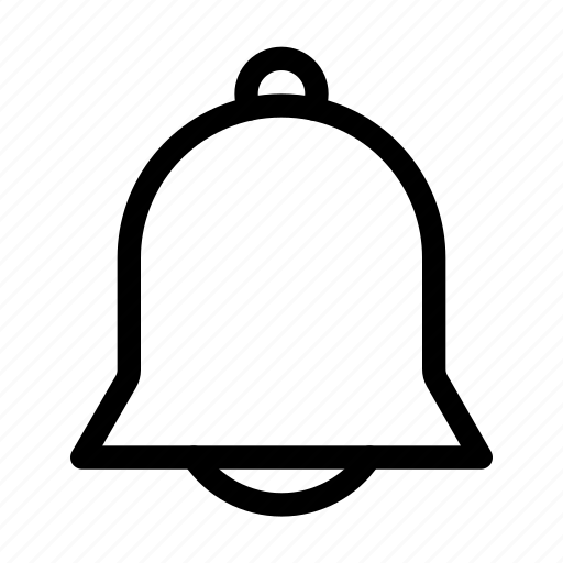 alarm, bell, interface, time, user icon
