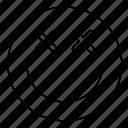 emoticon, smiley, dead, face, smile, happy, emoji