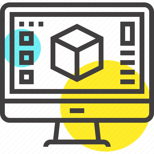 app, application, computer, design, development, program, software icon