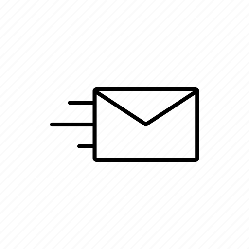 delivery, mail, online, shipping, shop icon
